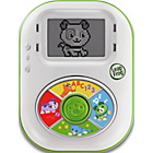 more details on LeapFrog Learn and Groove Scout Music Player.