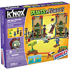 more details on KNEX Plants vs Zombies Wild West Skirmish.