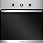 more details on Baumatic BSO624SS Single Electric Oven - Stainless Steel.