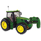 more details on Radio Controlled John Deere 6190R Tractor.