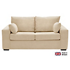 more details on Heart of House Eton Fabric Sofa Bed - Mink.