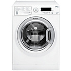 more details on Hotpoint SWMB10437K 10KG 1600 Washing Machine - Ins/Del/Rec.