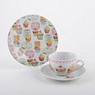 more details on Creative Tops Retro Treats Afternoon Tea Set.