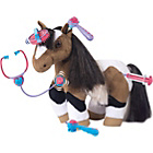more details on Breyer Chloe Care for Me Vet Set.