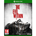 more details on The Evil Within Xbox One Game.