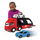 more details on Little Tikes Large Car Carrier.