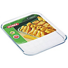 more details on Pyrex 32x26cm Glass Baking Tray.