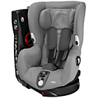 more details on MaxiCosi Axiss Group 1 Car Seat - Concrete Grey.