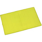 more details on Croydex Quick Dry Foam Bath Mat Small - Lime.