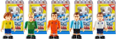 Character Building Match Attax Micro Figures Display Brix