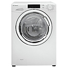 more details on Candy GVW158TC3W Washer Dryer - White/Exp Del.