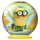 more details on Minions Movie Puzzleball.