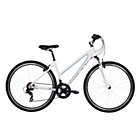 more details on Tephra 700 Alloy Hard Tail 17 inch Women's Hybrid Bike.