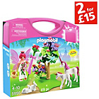 more details on Playmobil Fairy Carry Case.