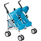 more details on Silver Cross SX Pop Duo Dolls Pushchair.