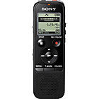 more details on Sony ICDPX440 4GB Dictaphone.