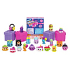 more details on Shopkins 20 Pack in Tube.