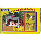 more details on Breyer Red Stable Set