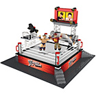 more details on WWE Stackdown Brawlin Ring Set.