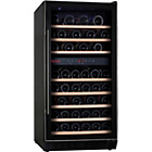 more details on Baumatic BWC1215SS Wine Cooler - Stainless Steel.
