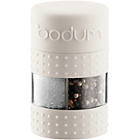 more details on Bodum Salt and Pepper Grinder - White.
