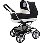 more details on Bebecar Stylo Combination Pushchair - Black Magic.