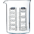 more details on Pyrex 250ml and 500ml Glass Lab 2 Beaker Set.