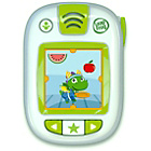 more details on LeapFrog LeapBand - Green.
