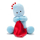 more details on In the Night Garden Sleeptime Lullaby Igglepiggle Plush.