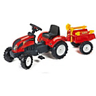 more details on Ranch Tractor, Trailer and Tools.