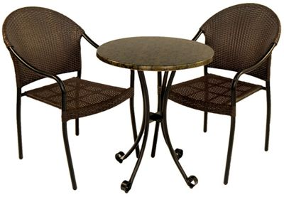 Buy FSC Wood Garden Table And Chair Sets At Your Online Shop Fo