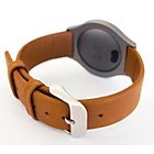 more details on Misfit Leather Band - Natural.