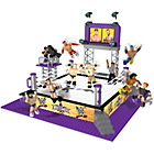 more details on WWE Stackdown Wrestlemania XXX ring Playset.