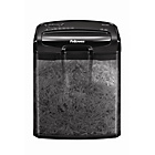 more details on Fellowes M-6C 6 Sheet 13 Litre Cross Cut Shredder.