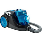 more details on Hoover Blaze SP71BL04001 Bagless Cylinder Vacuum Cleaner.