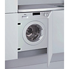more details on Whirlpool AWOC7714 7kg 1400 Washing Machine - Ins/Del/Rec.