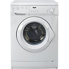 more details on Bush F621QW 6KG 1200 Spin Washing Machine - White/Exp Del.
