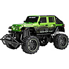 more details on New Bright Radio Controlled Predator Jeep.