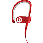 more details on Beats by Dre PowerBeats 2 Wireless Sports Headphones - Red.
