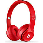 more details on Beats by Dr. Dre Solo 2.0 On-Ear Headphones - Red.