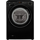 more details on Candy GV138D3B 8KG 1300 Spin Washing Machine - Black.