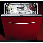 more details on Baumatic BDI632 Integrated Full Size Dishwasher - White.