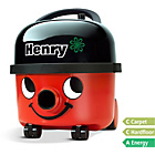 more details on Henry HVR 200-A2 Bagged Cylinder Vacuum Cleaner.