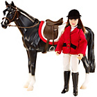 more details on Breyer Chelsea Show Jumper Set.