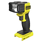 more details on Stanley Fatmax 18V Flash Light - No Battery.