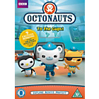 more details on Octonauts to the Gups DVD.