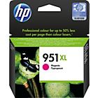 more details on HP 951XL Magenta Ink Cartridge.