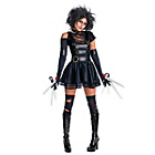 more details on Rubies Miss Scissorhands Costume - Extra Small.