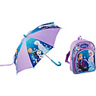 more details on Disney Frozen Backpack and Umbrella Set.