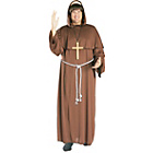 more details on Rubies' Men's Friar Tuck Costume - XL.